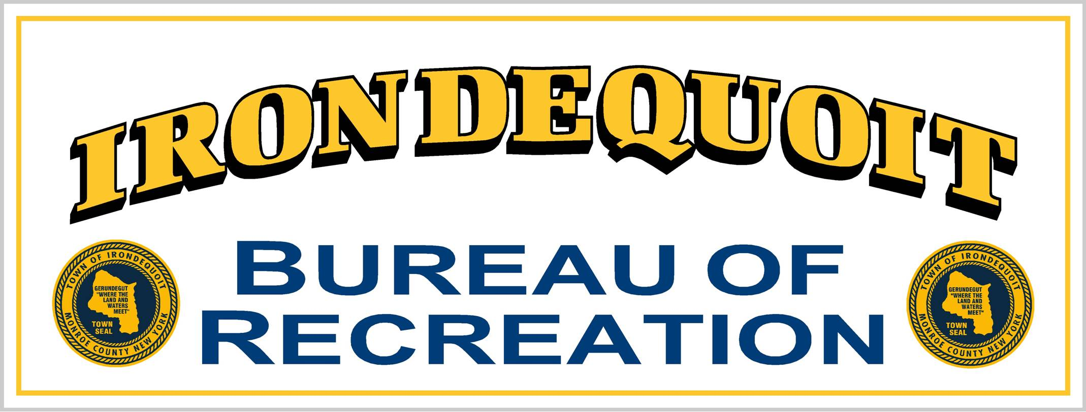 Town of Irondequoit Parks and Recreation